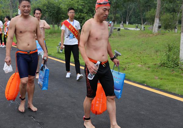 【资讯】丹江口市将举办第二届南水北调中线源头夏日冬泳邀请赛