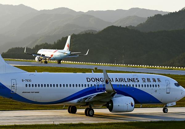 【资讯】武当山机场上半年吞吐旅客78万人次
