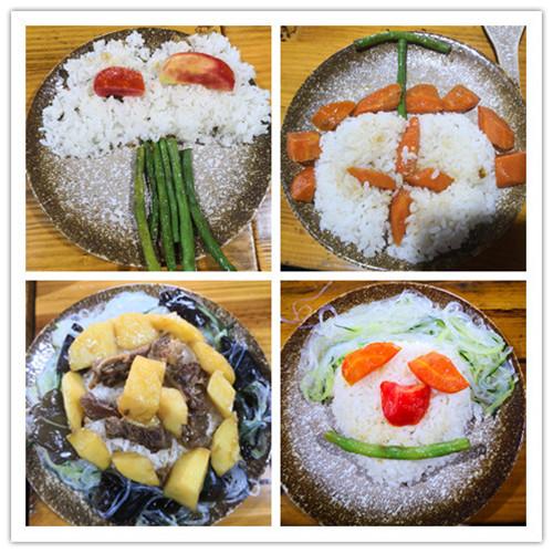 【资讯】本周末,带上孩子来心湖参加亲子厨艺大赛吧!