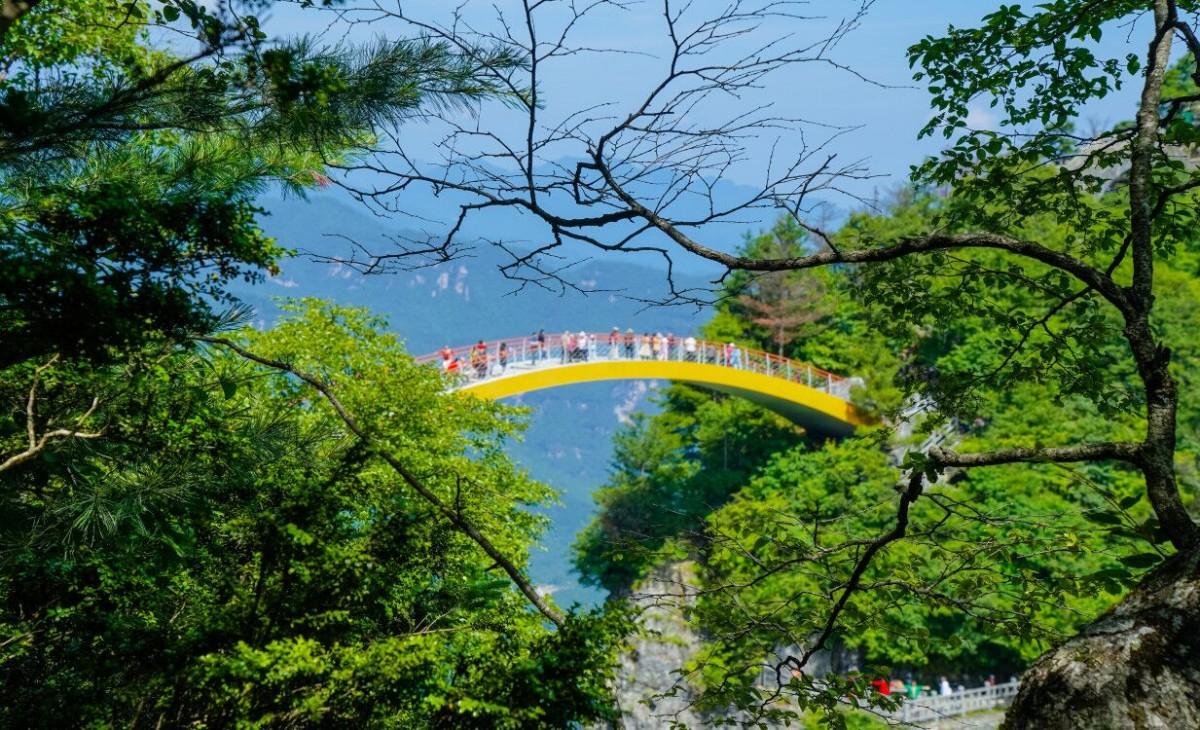 【资讯】暑期出游,邂逅那些令人心醉的风景
