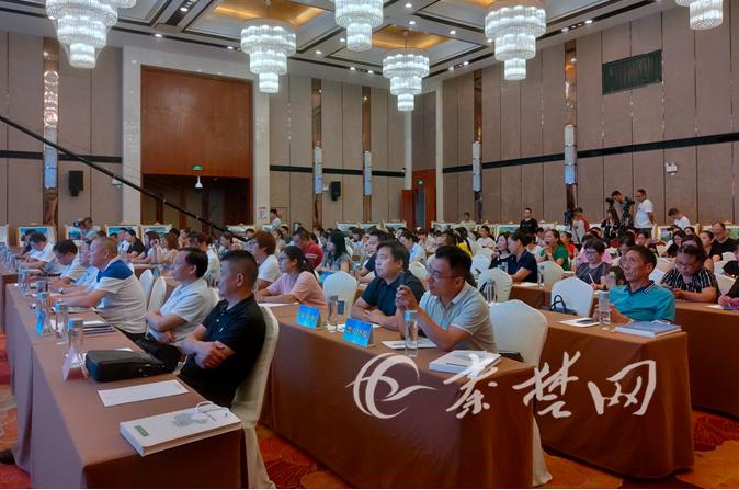【资讯】2019年竹溪县全域旅游推介会在襄阳举行