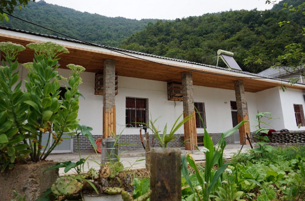 【资讯】民宿体验师走进竹林边民宿感受田园风情