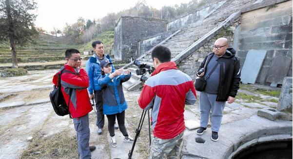 【资讯】武当山又要上央视了!今晚《地理中国》栏目你一定要看