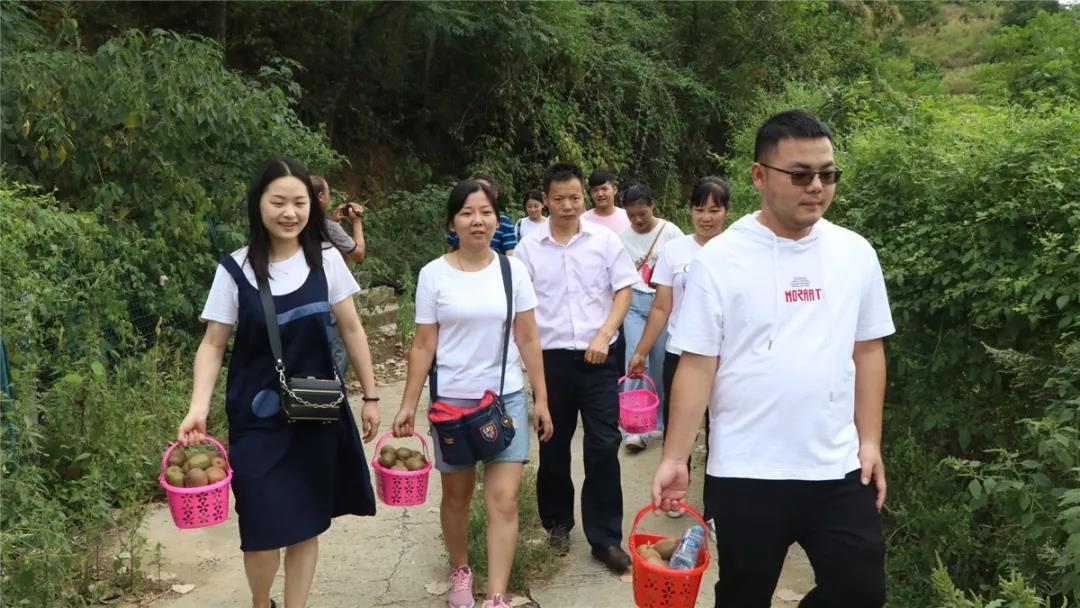 【资讯】丹江口市中秋小长假接待游客20.2万人次
