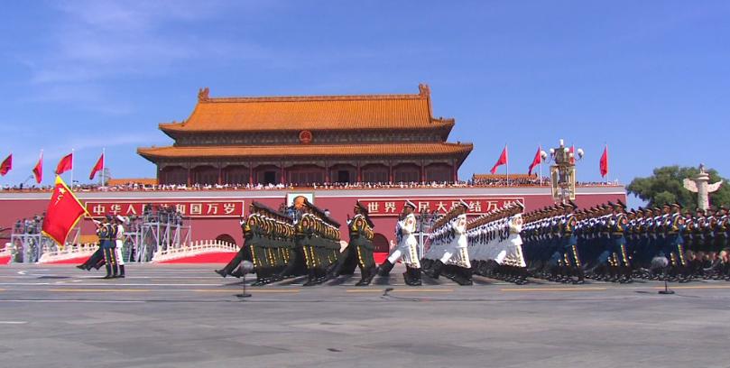 北京双飞五日游