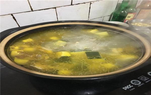 【秦楚乡旅人家】初秋来大川品尝农家特色菜