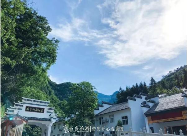 【假期动态】南神道景区国庆期间门票优惠为63元