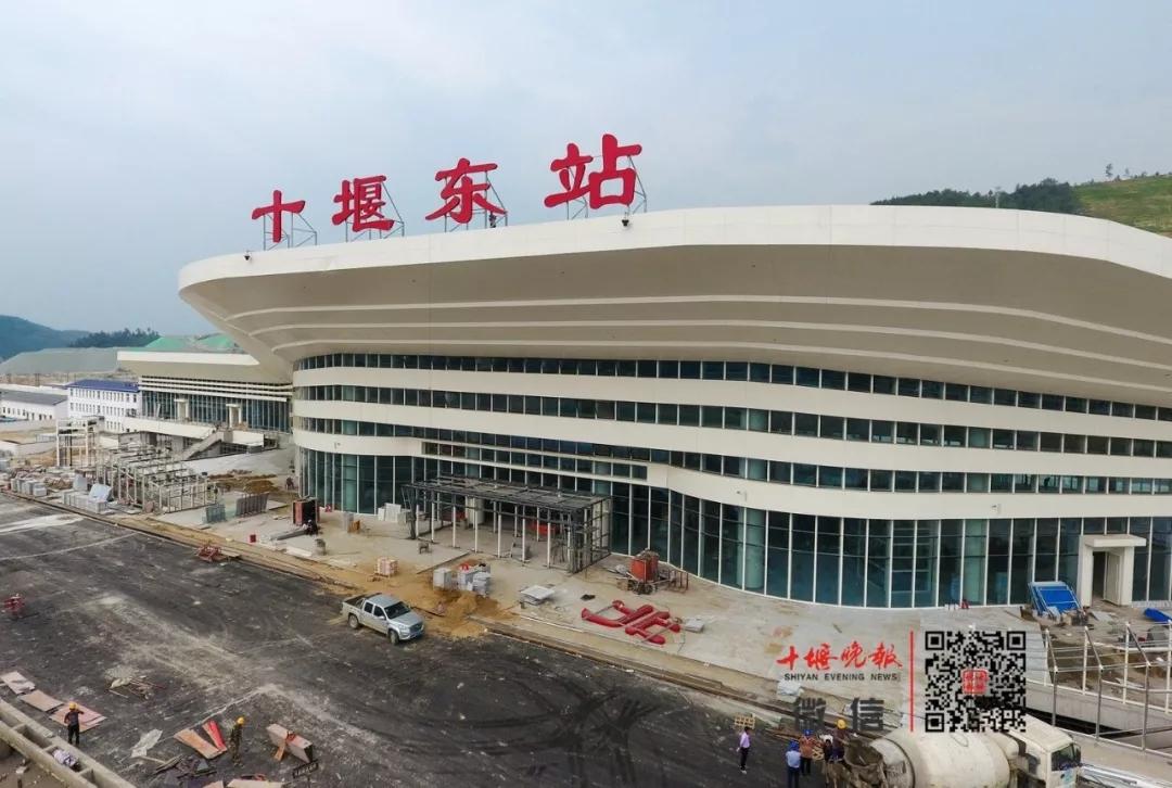 【资讯】西十高铁预计2023年底建成