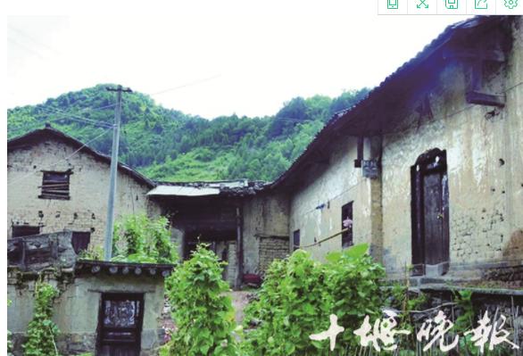 【资讯】竹溪龙坝走出军旅作家沈凯