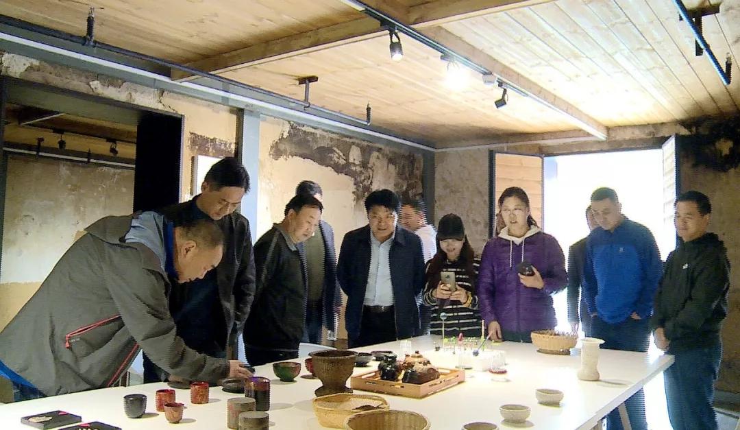 """【资讯】竹溪""""牵手""""西安 深化两地旅游合作"""