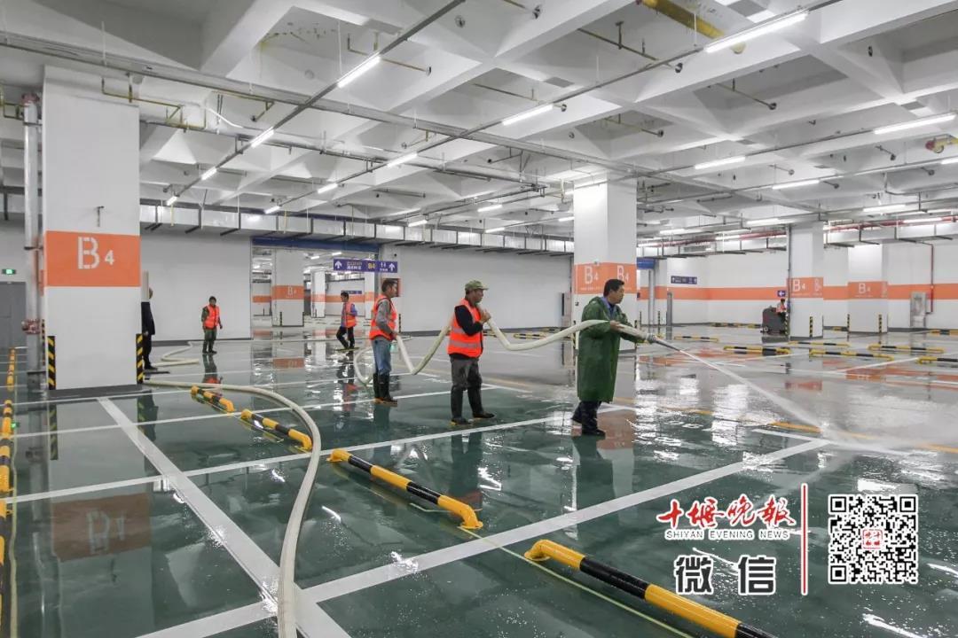 【资讯】好消息!十堰火车站北广场有新变化