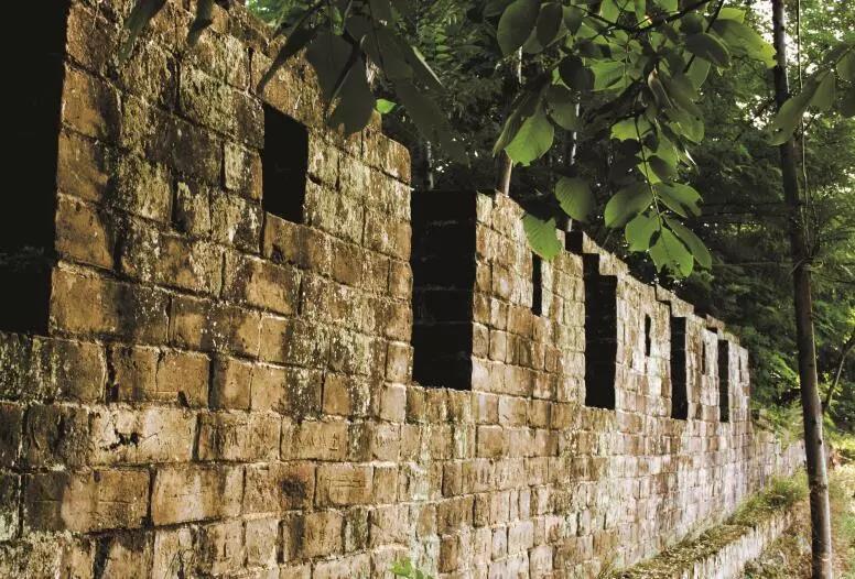 【资讯】十堰这个古村落,已有4000多年历史