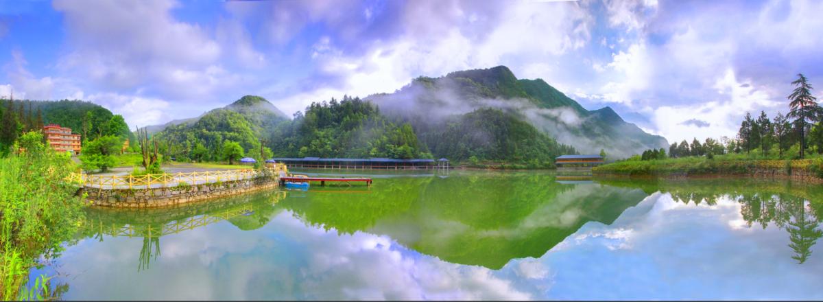 巴峡秘境体验二日游(自驾)