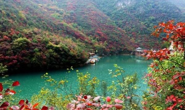 【资讯】郧西县创建省级全域旅游示范区接受验收评定