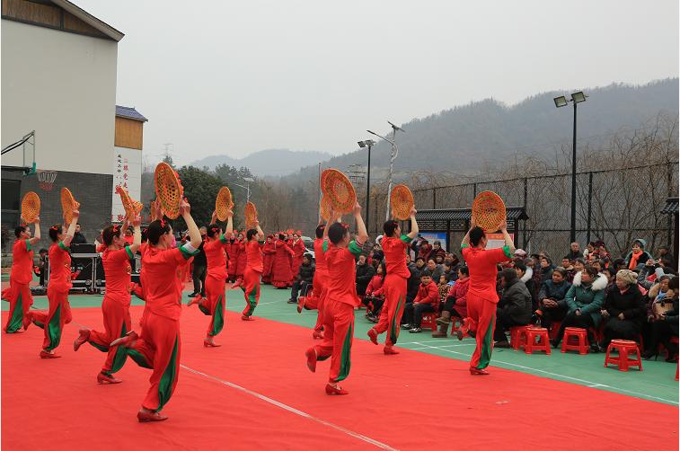 """【资讯】茅箭区""""我们的中国梦""""—文化进万家活动今日开启"""