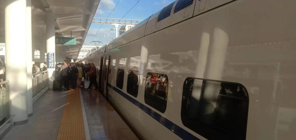 【资讯】2月1日起,购买火车票须提供乘车人手机号码
