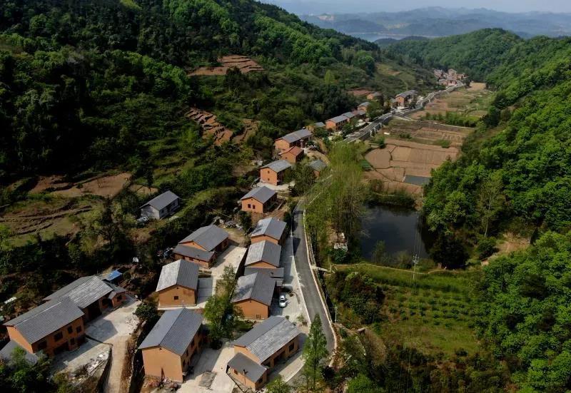 【资讯】武当山努力打造榔梅溪谷乡村旅游示范区