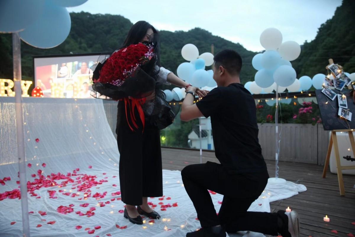 【资讯】520,快来茅箭享受花样浪漫!