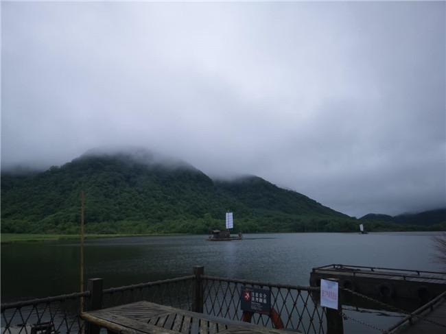 【资讯】到神农架大九湖享受清凉夏日