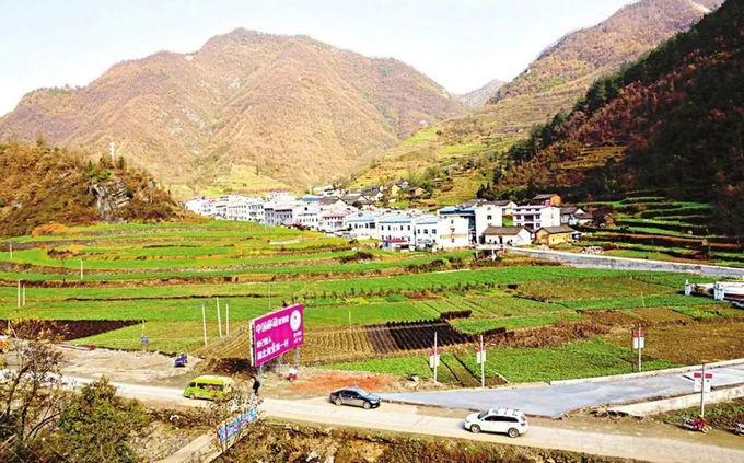 第二批全国乡村旅游重点村名单公示 十堰4个村入选