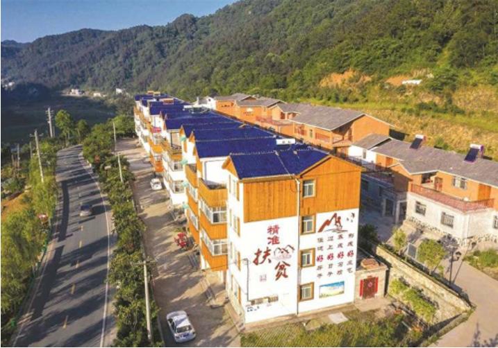 【资讯】茅箭区16个村入选湖北省2020年美丽乡村建设示范村、整治村