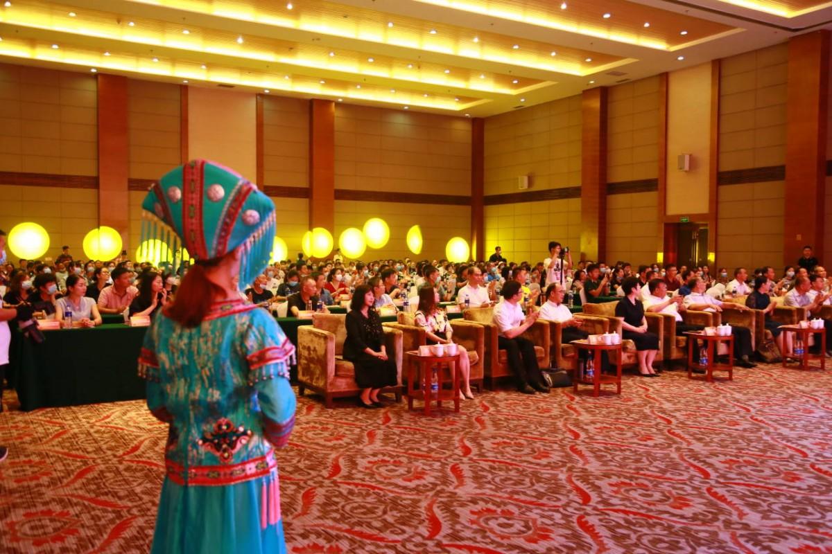 【资讯】2020广西文化旅游推介会今日在十堰举行