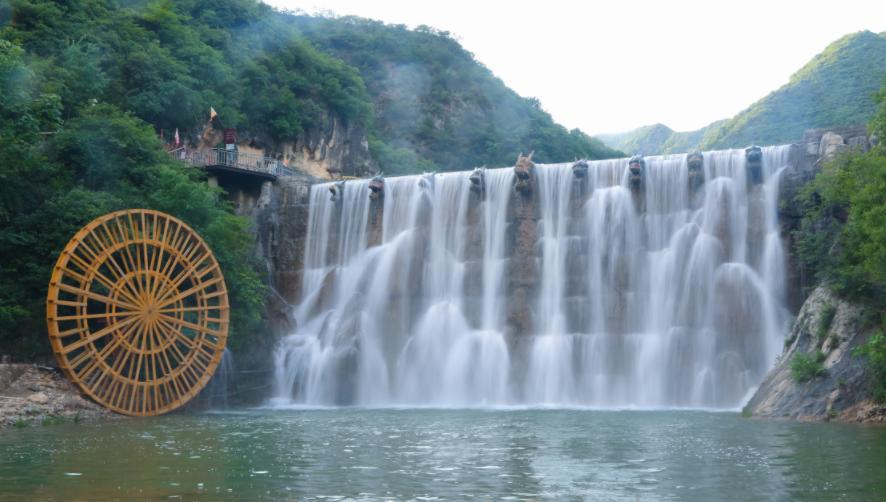 【资讯】酷暑时节觅清凉! 到十堰这些地方看流泉飞瀑