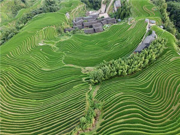 去一次广西  看绝美桂林