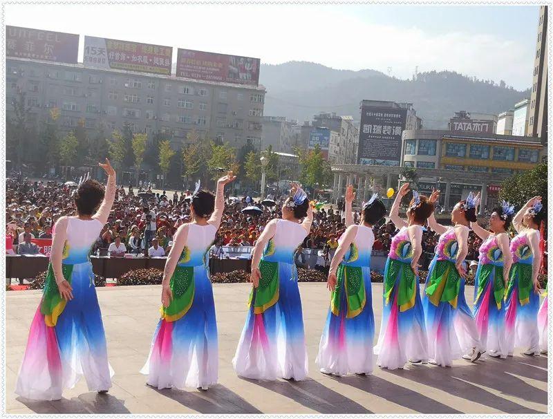 【资讯】本月下旬,竹溪县将开展文旅惠民展演季系列活动
