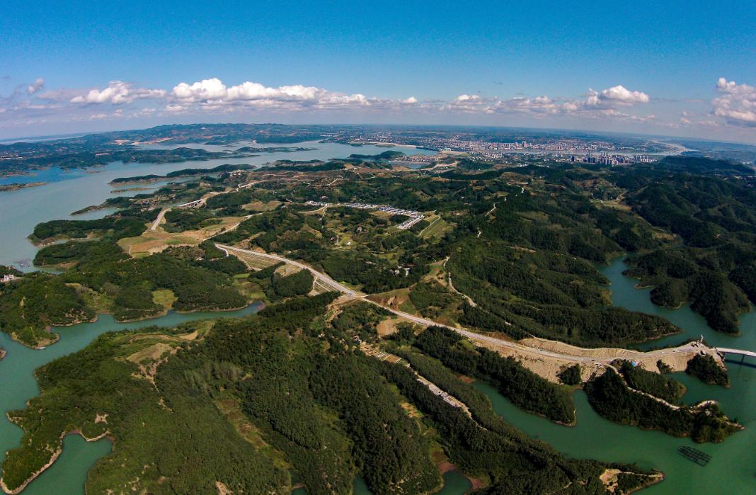 惠游湖北丨数据三增一减,丹江口文旅线上线下同步发展
