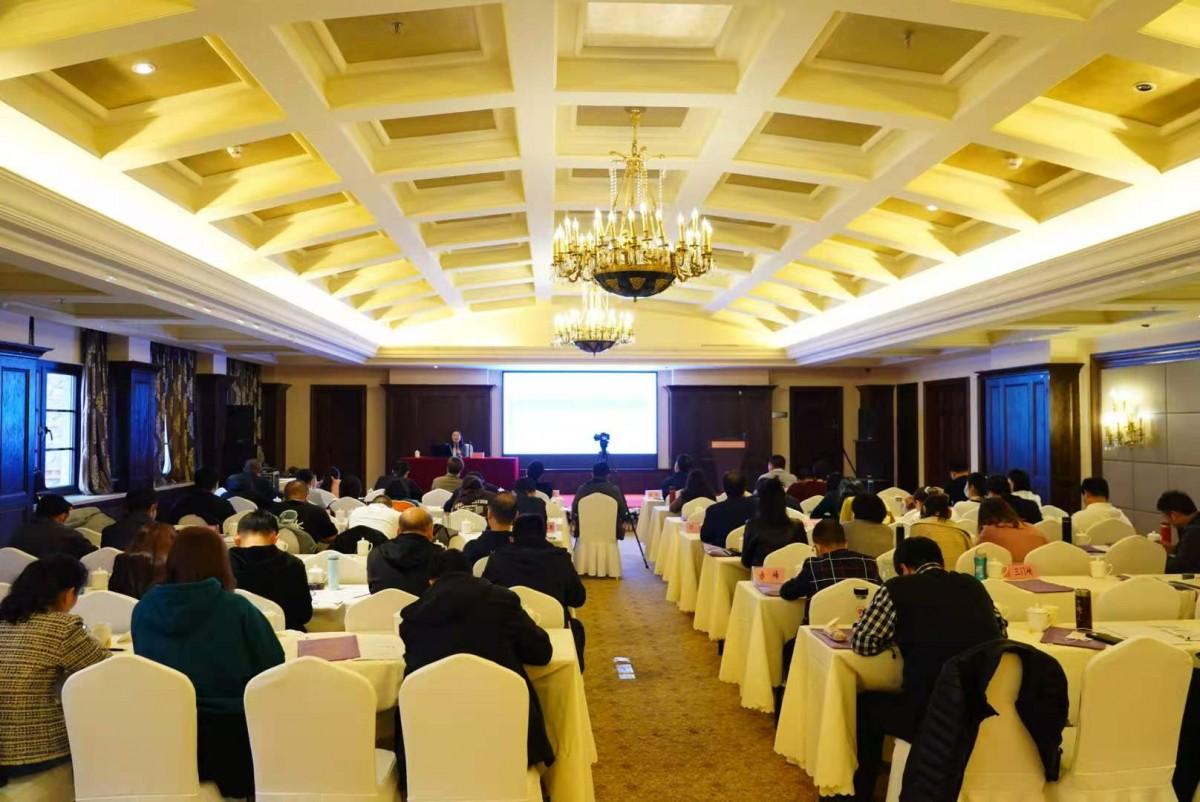 北京扶贫支援地区文化旅游人员培训会于12日在郧阳开课